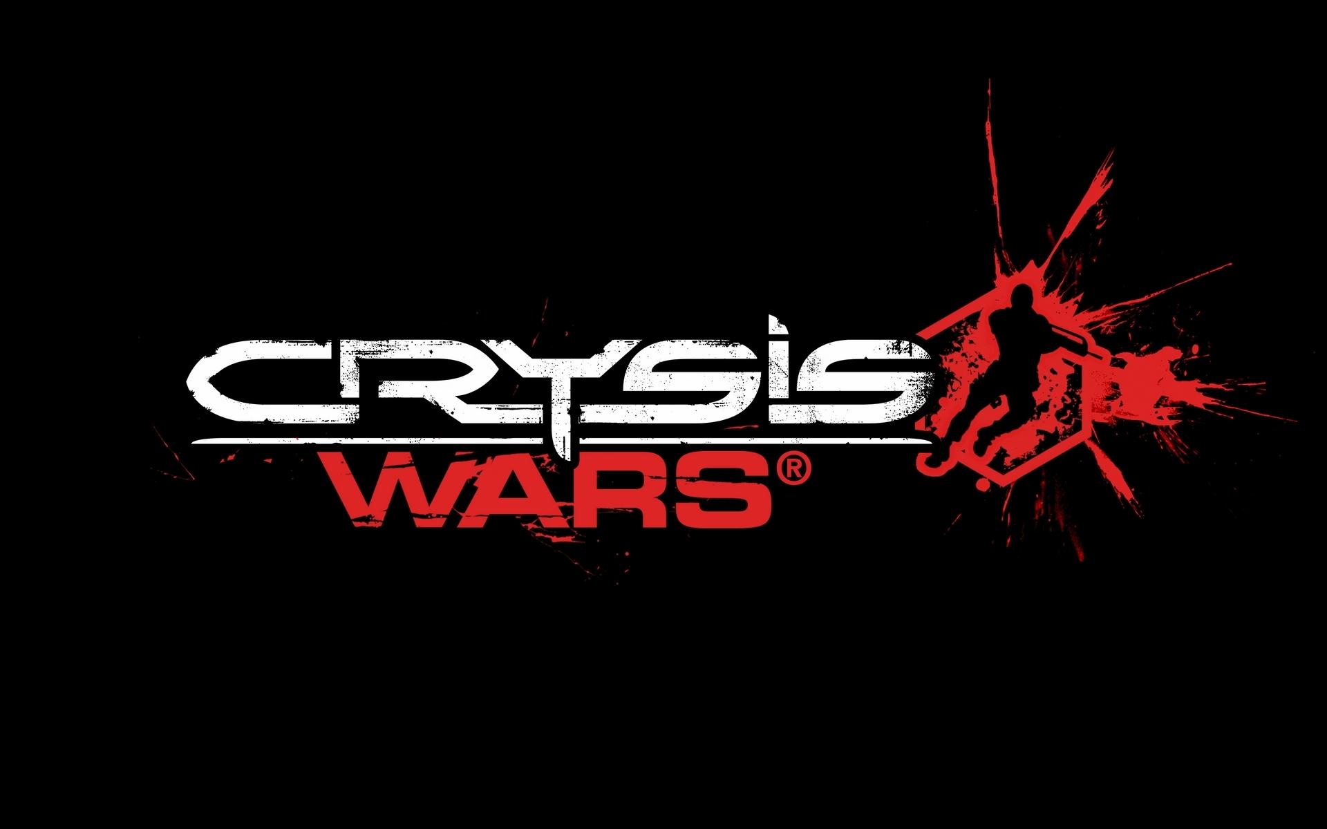 crysis wars desktop wallpaper