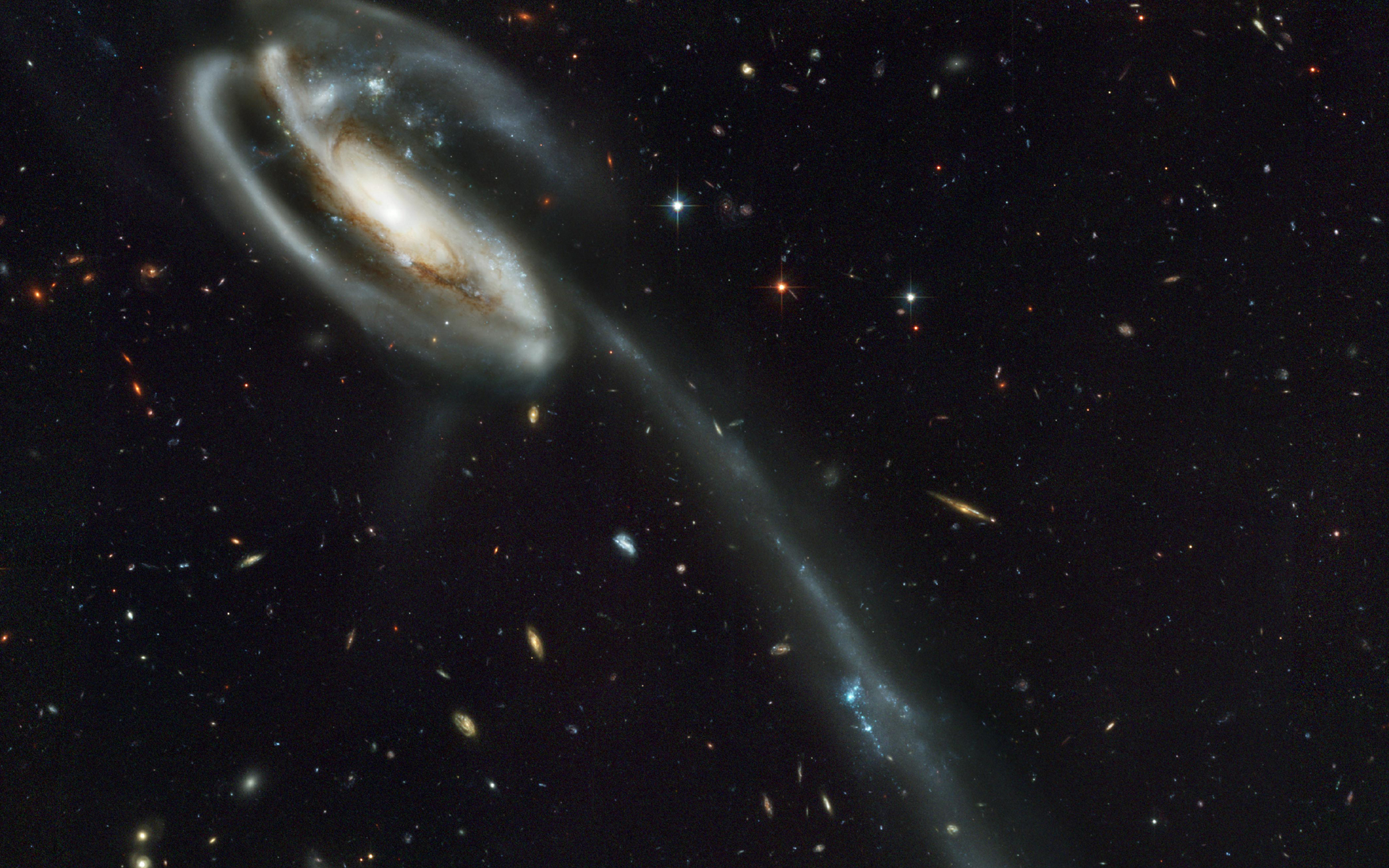 from hubble telescope mercury - photo #36