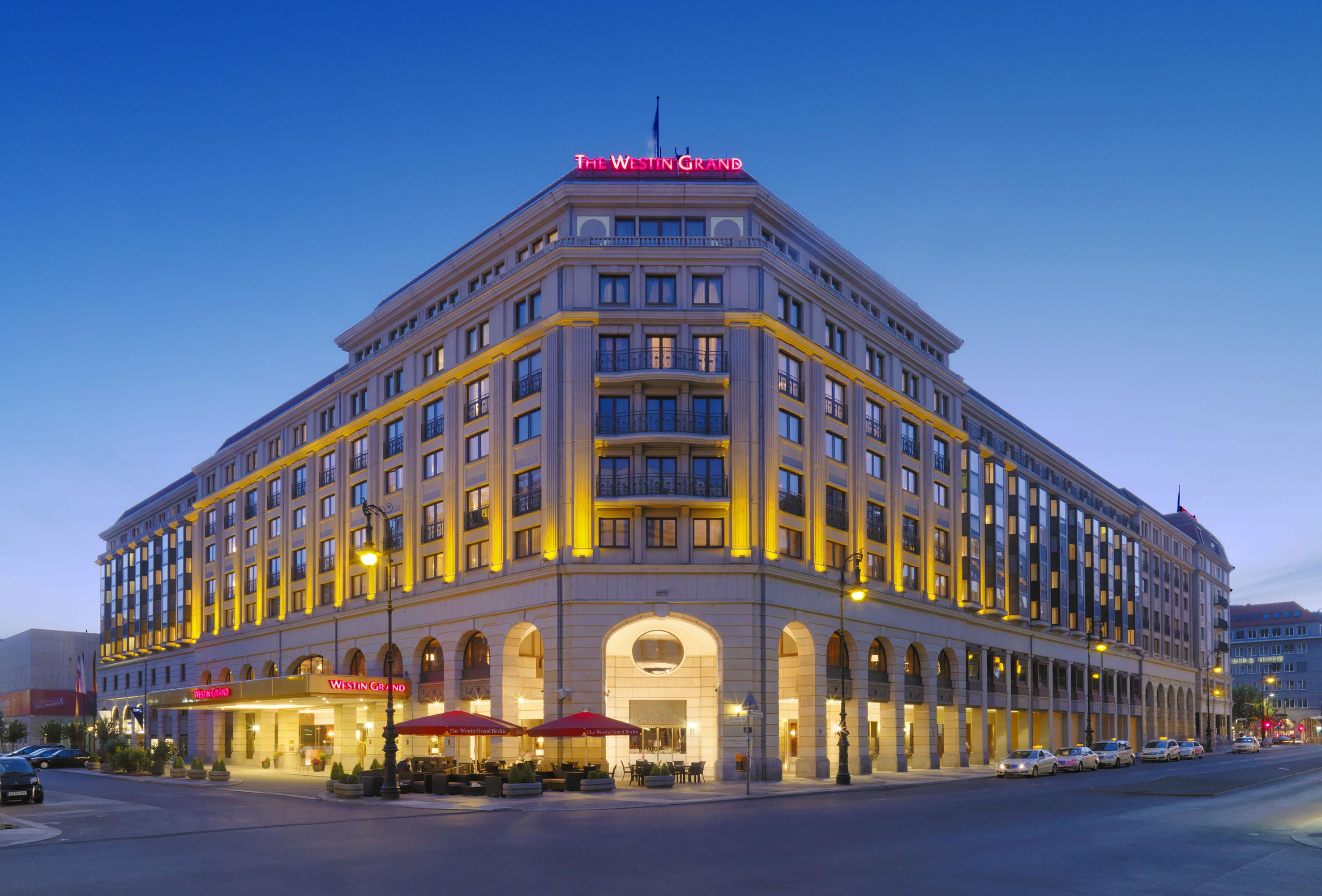 the westin grand in berlin