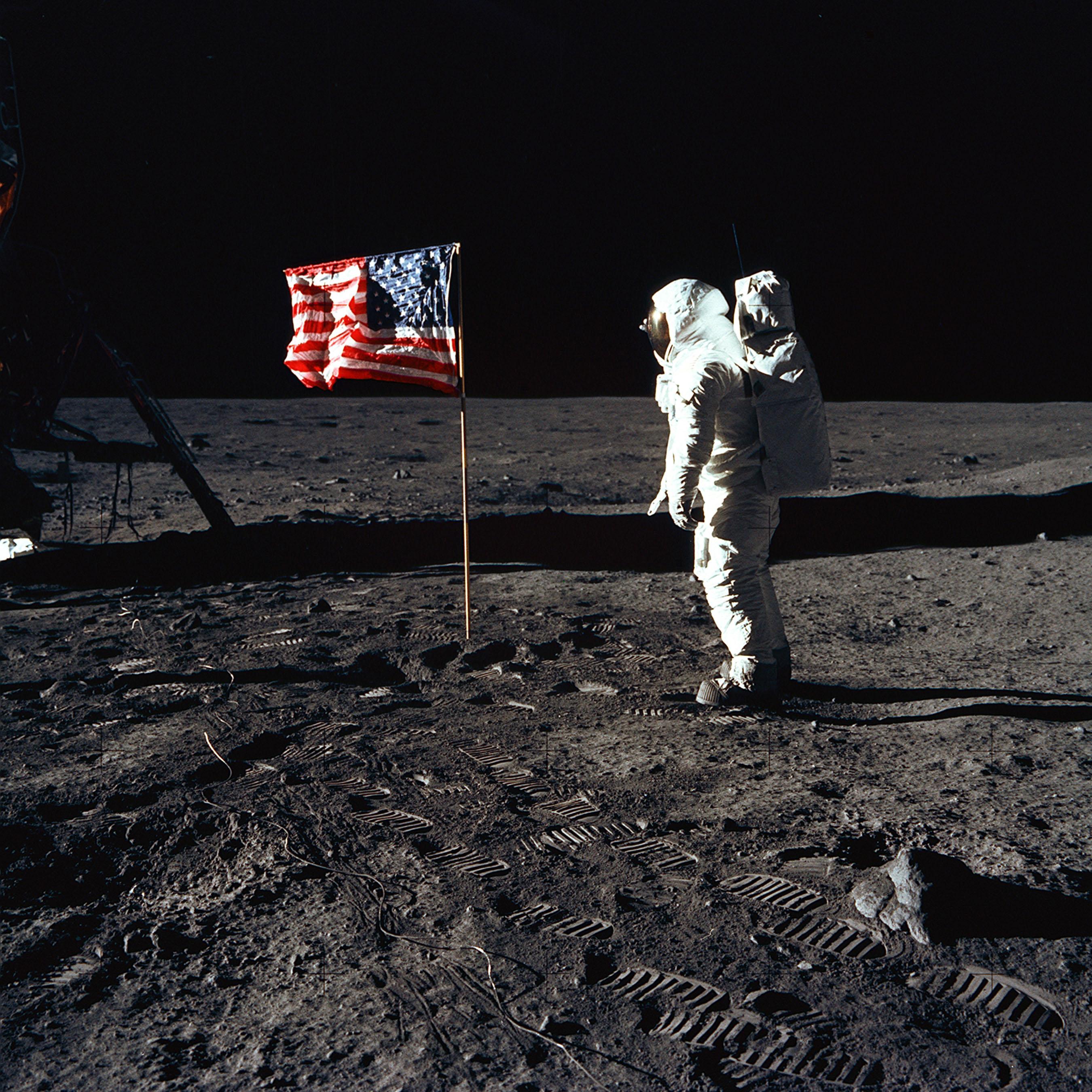 Sfondi ipad luna