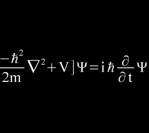 Group Of Quantum Physics Equations Wallpaper