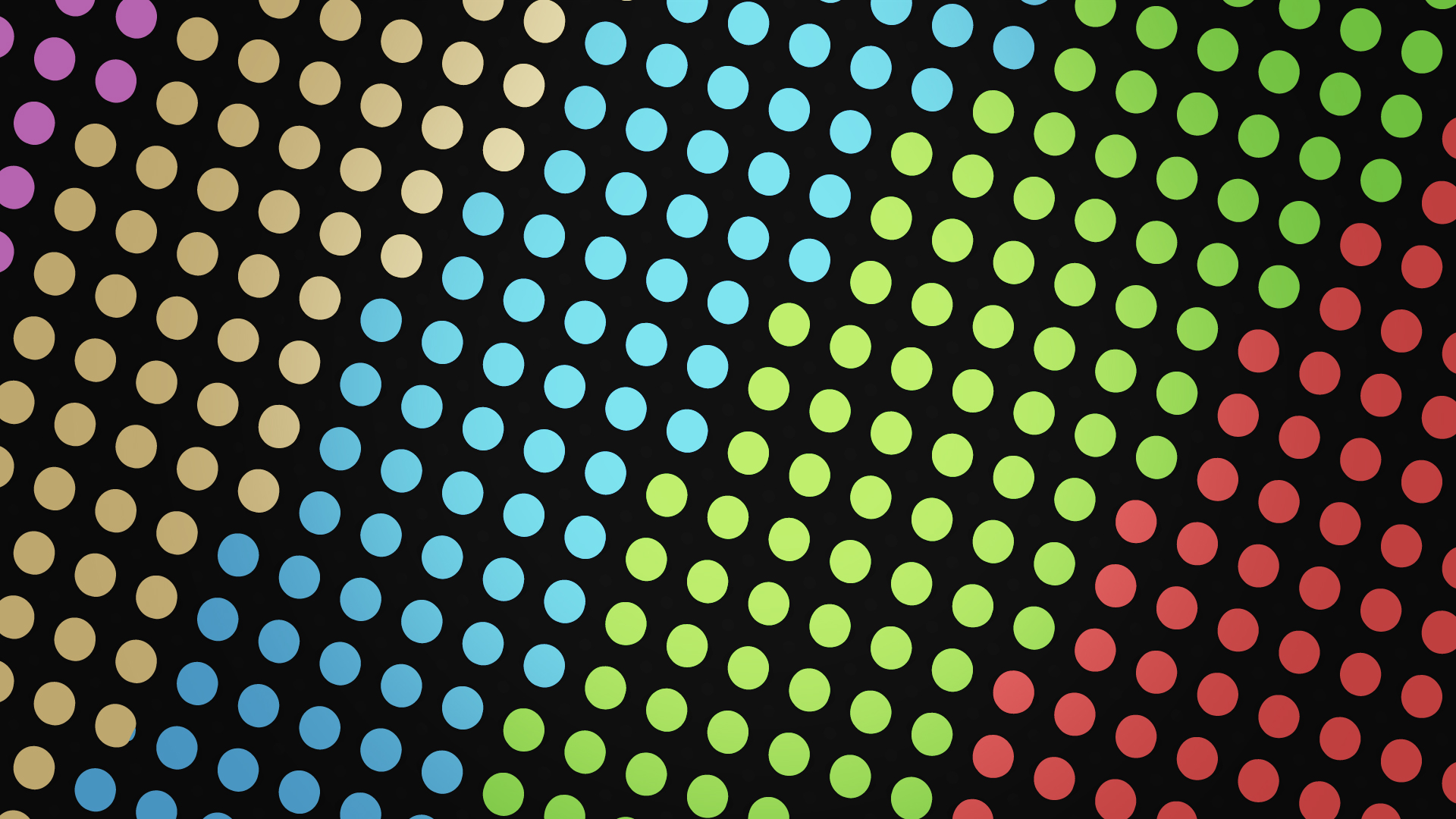 Image Gallery Spotty Wallpaper