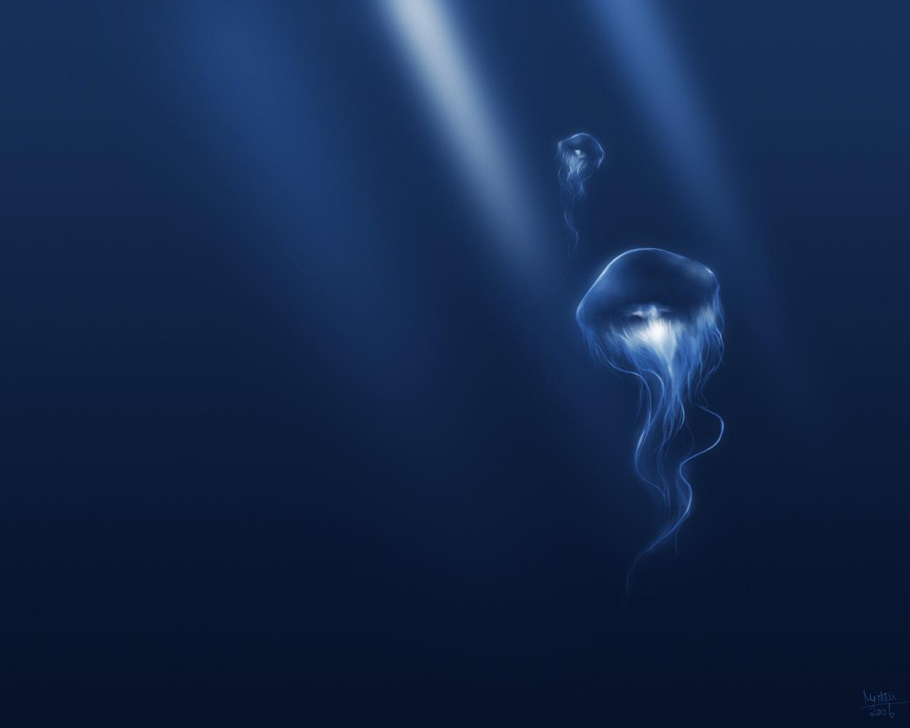 deep ocean desktop wallpaper - photo #27