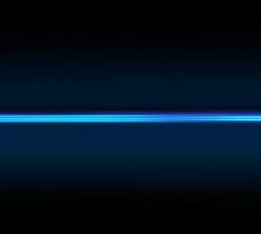 Blue Line 2 By Suicideneil Desktop Wallpaper
