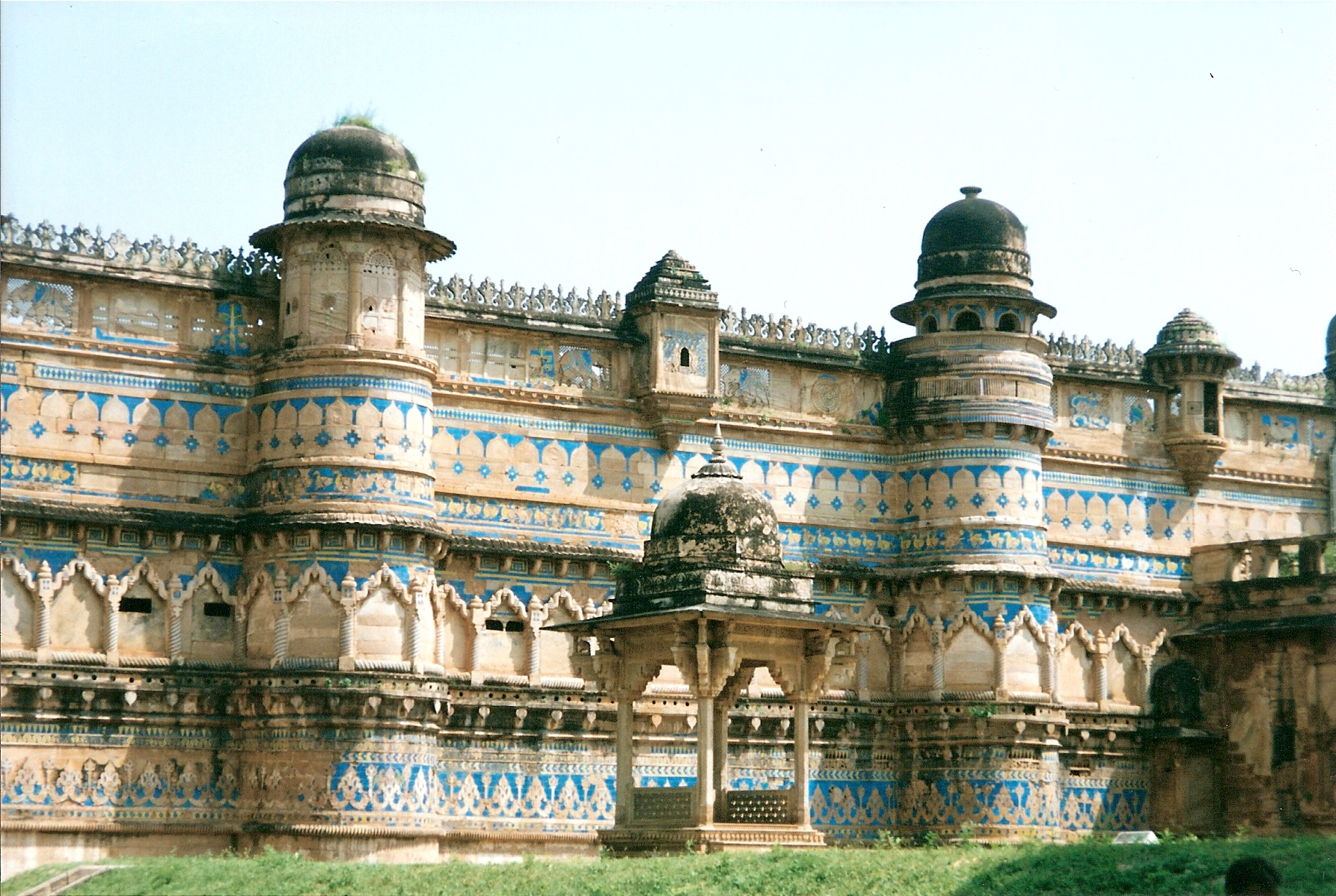 Gwalior India  city photos gallery : Amazing places in India: Day 92 Gwalior