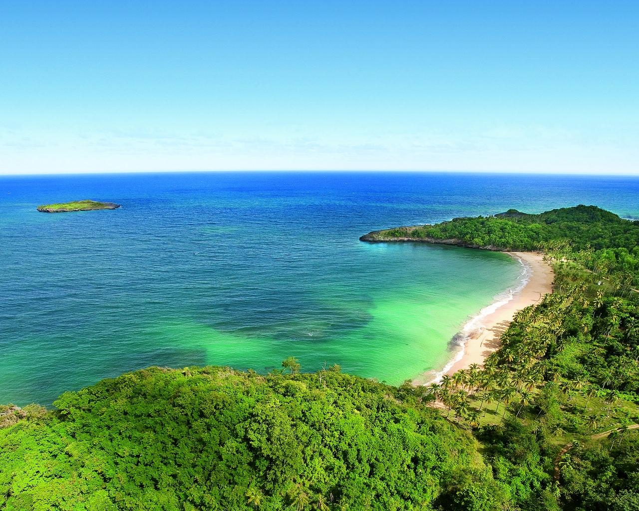 Exotic Islands: Exotic Island HD By Claudiu D.