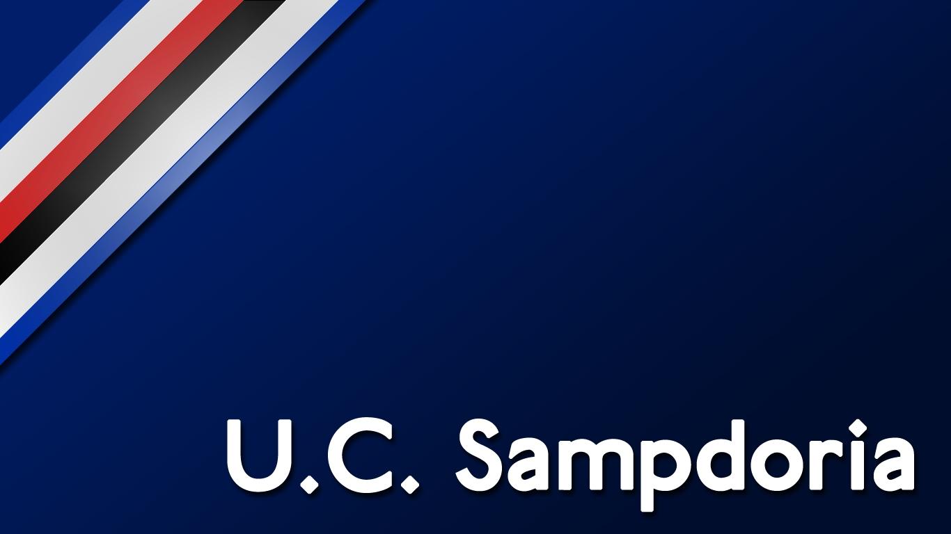 sampdoria dark blue desktop and mobile wallpaper wallippo