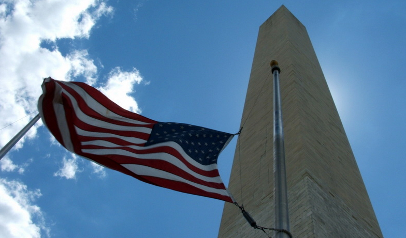 Old Glory : Desktop and mobile wallpaper : Wallippo