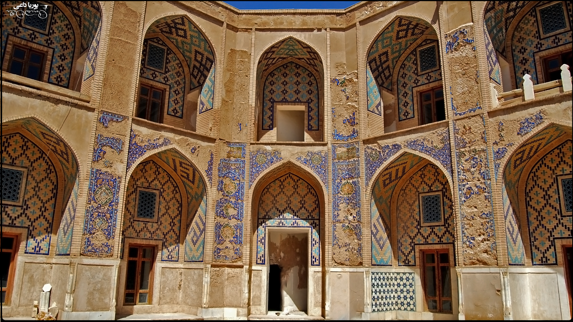 Ancient Persian Art And Architecture Ancient Persian Art | ...