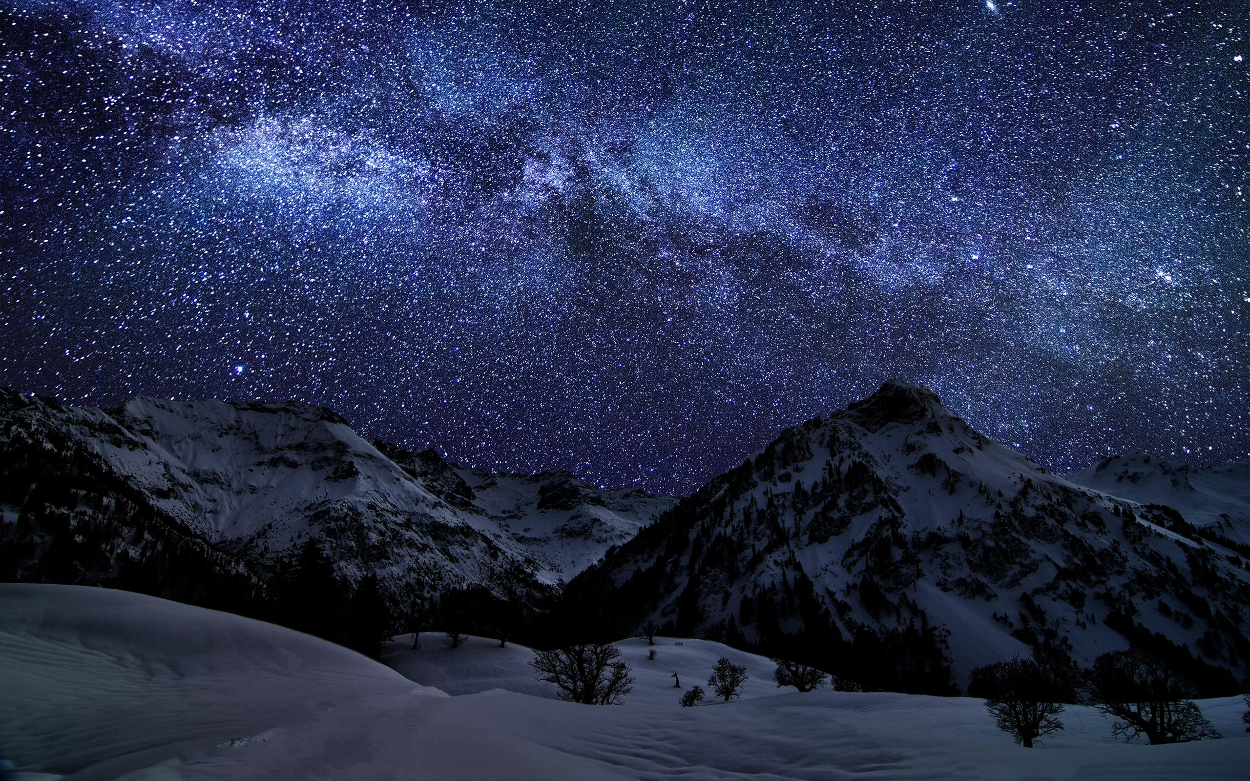 Amazing Milky Way Wallpapers: Amazing Milky Way VI By Jonathan Besler