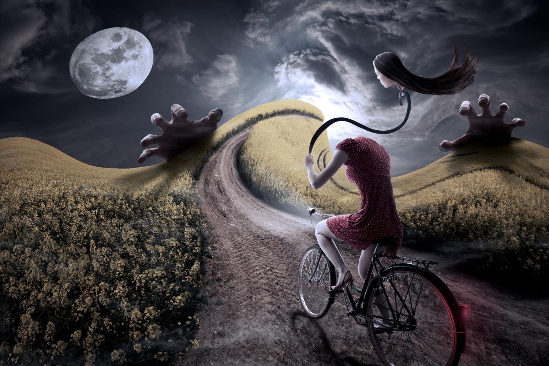 lightheaded by christophe kiciak   desktop wallpaper