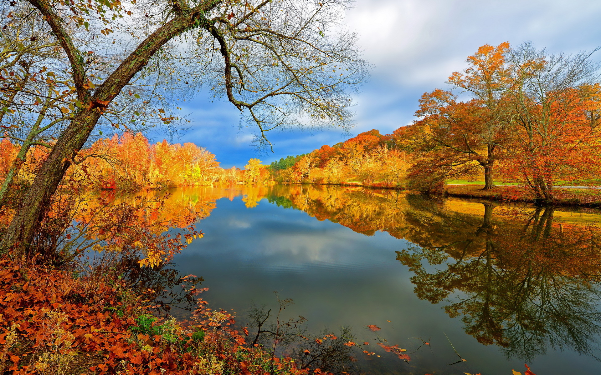 lake 1 landscape 1 landscapes 1 nature 1 pond 1 reflection 1 scenery 1