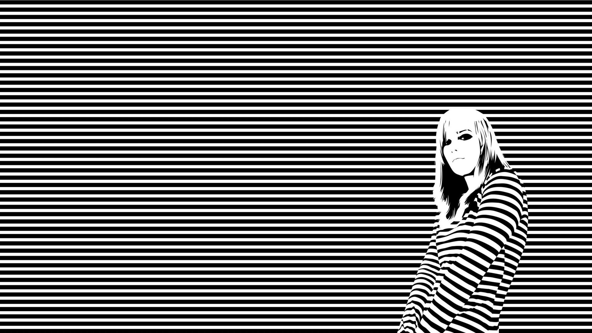 black and white stripes1jpg - photo #24