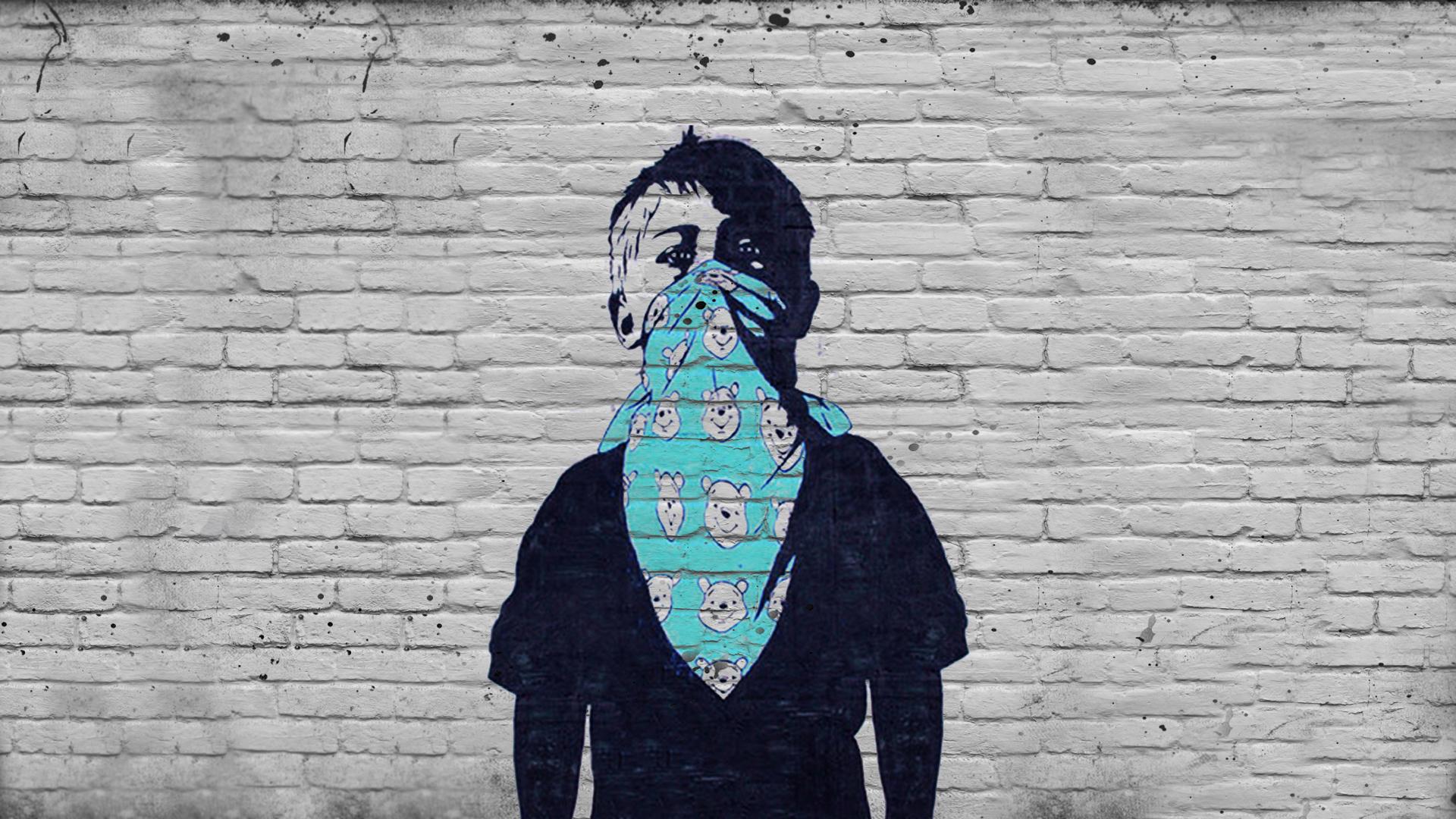 Street Art - De...