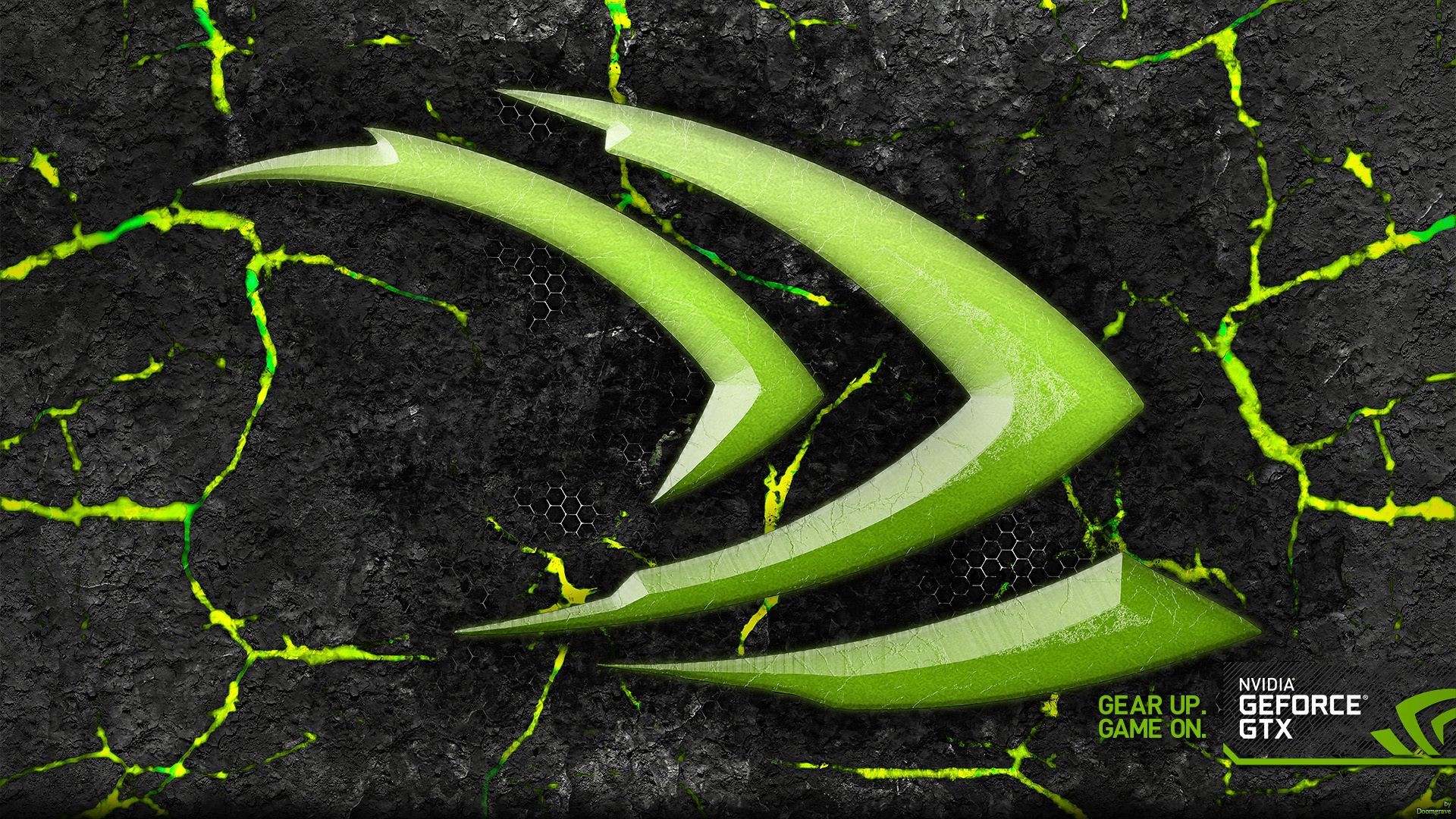 Nvidia Wallpaper 1080p Nvidia overpowered - doomgraveEvga Wallpaper 1080p