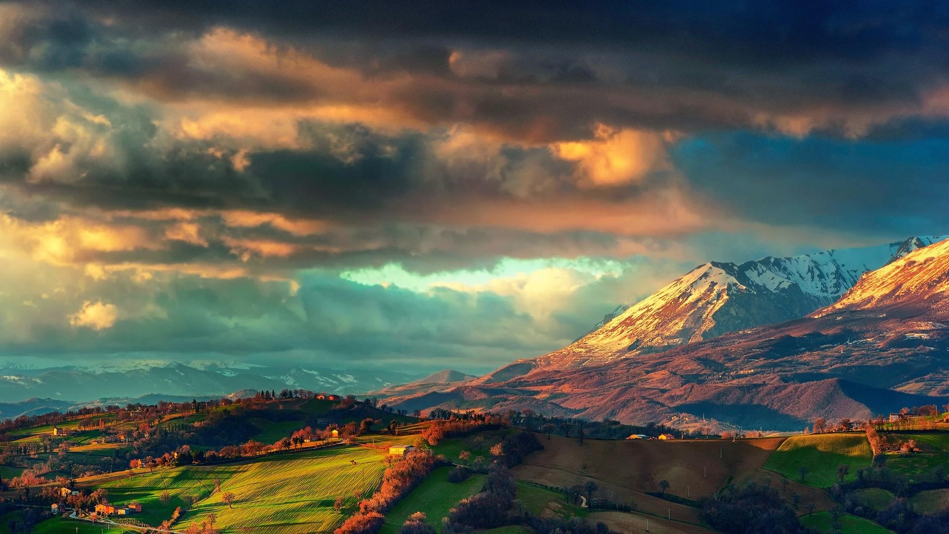 nature wallpaper - desktop wallpaper - social wallpapering