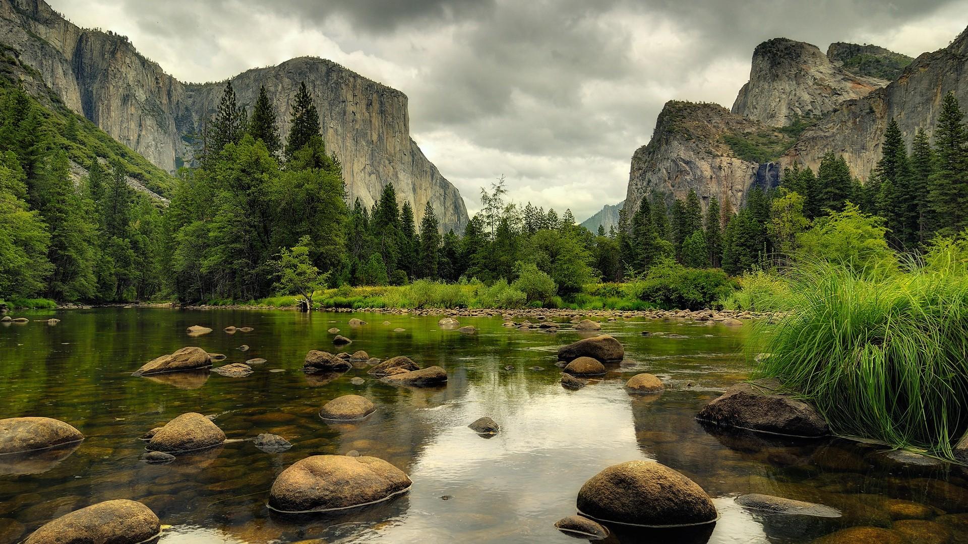 ヨセミテ国立公園の画像 p1_35