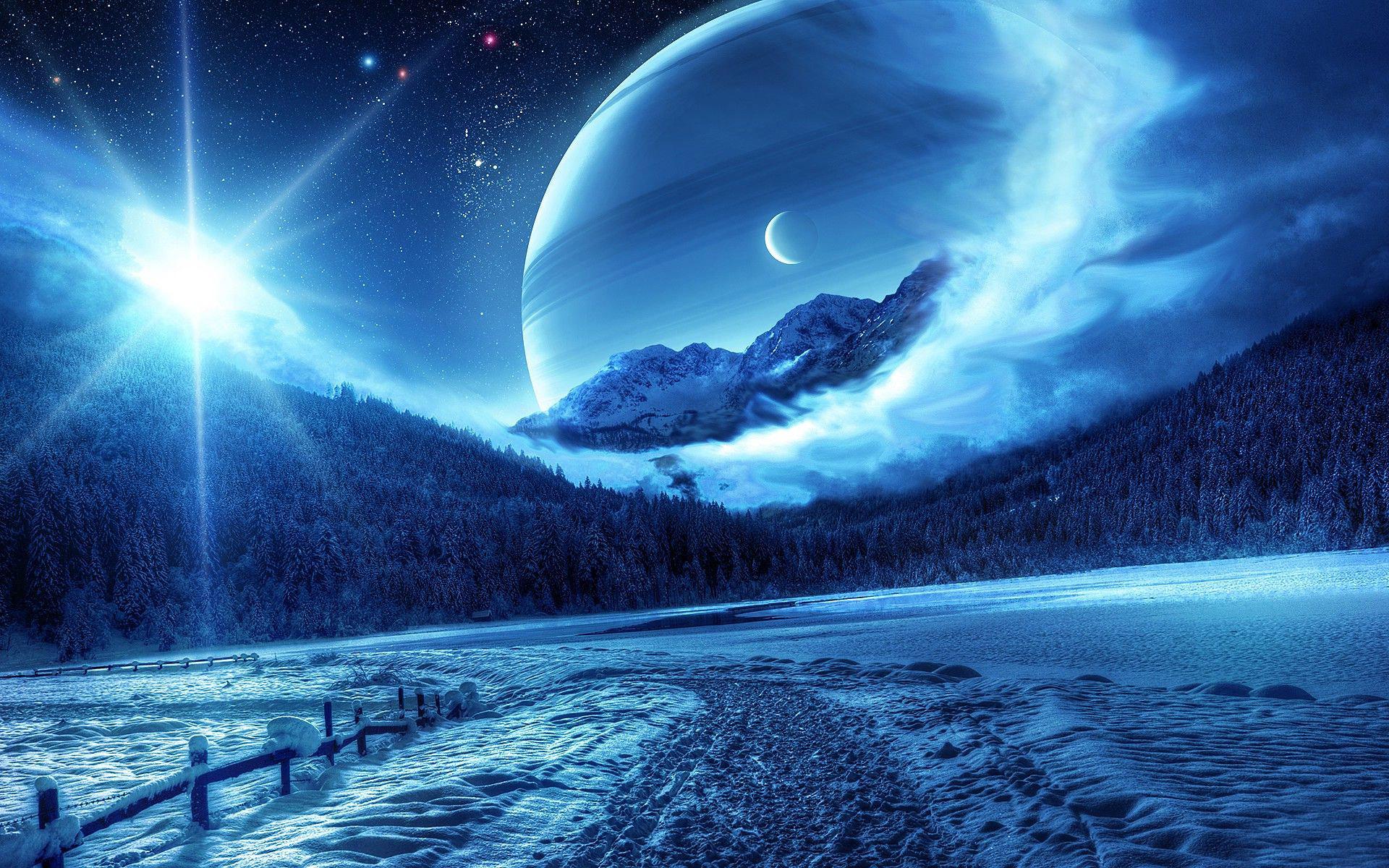 画像 冬 を感じさせてくれるpcデスクトップ壁紙 雪 自然と風景