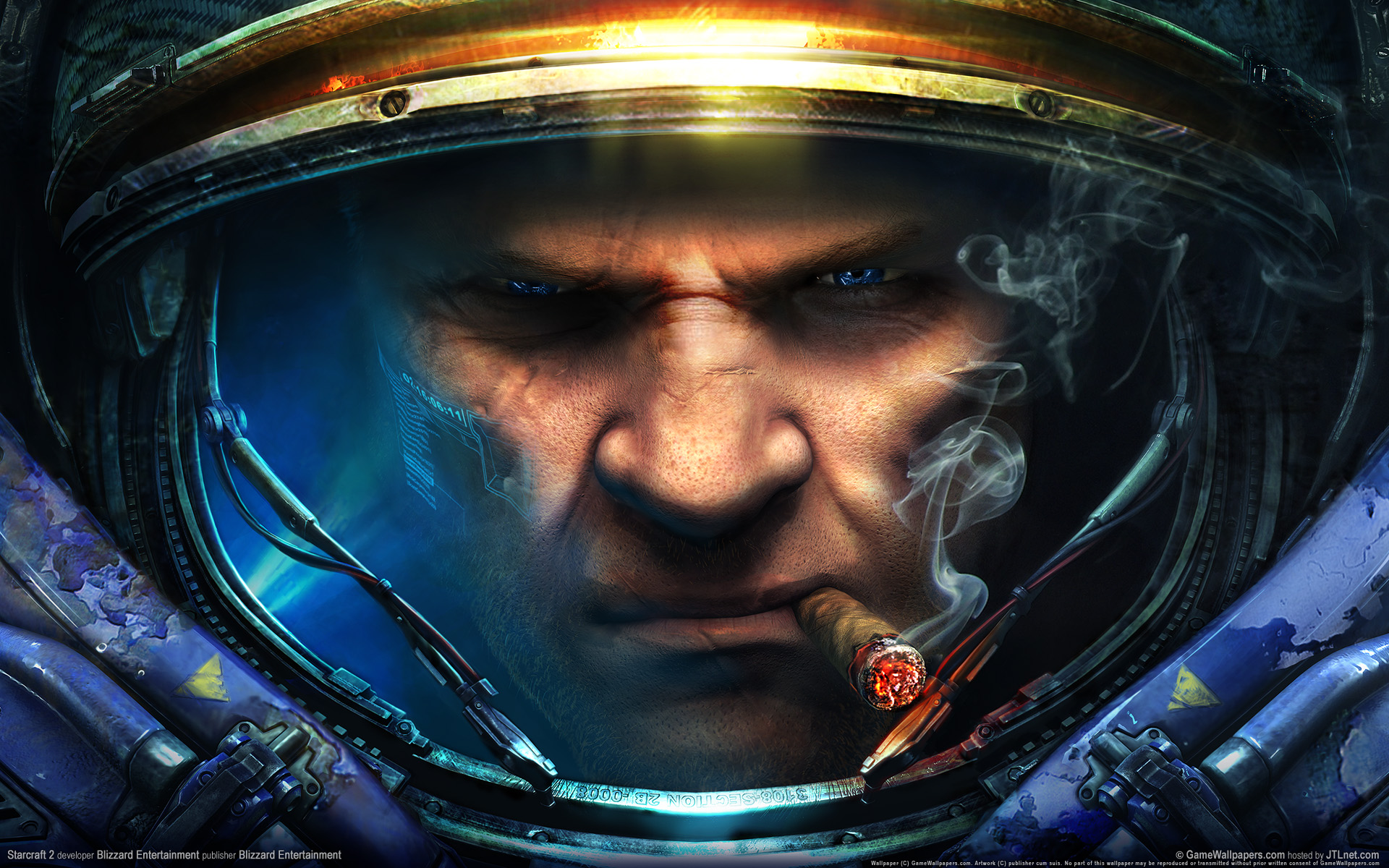 Cheat Tools for Starcraft 2.